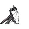 Liv Rove 3 Rower crossowy  Kobiety czarny